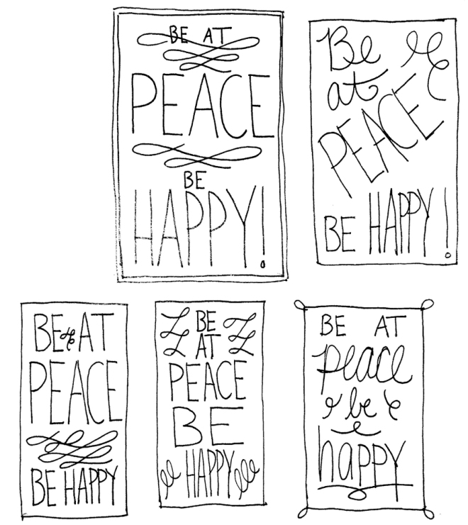 be_happy_lettering