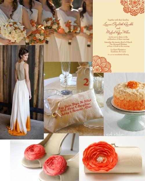 orange_cream_wedding