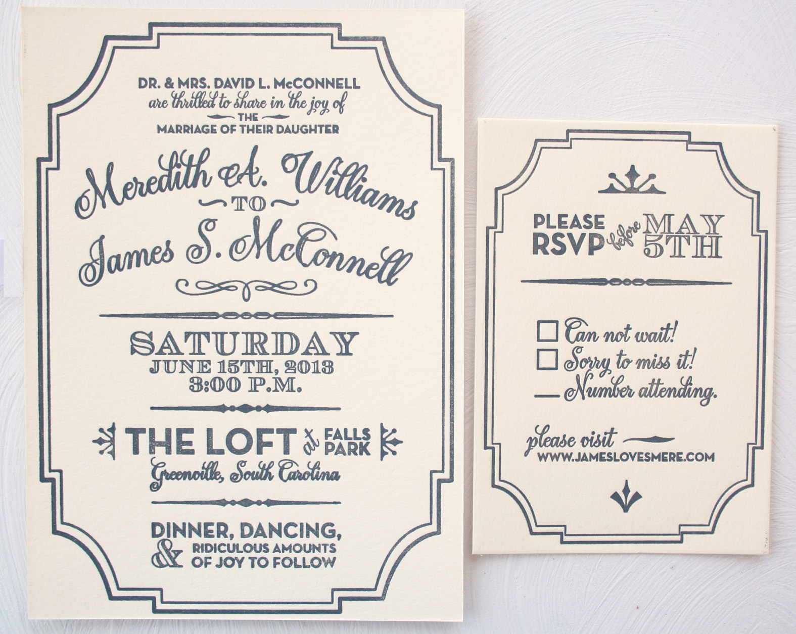 Sofia Sayer Sofia Invitations Blog