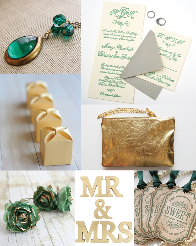 emerald_green_gold_inspiration