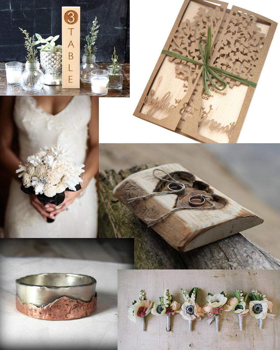 30 Inspirational Rustic Barn Wedding Ideas: Sofia Invitations Blog