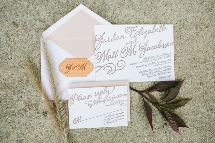 Rustic Sofia Invitations Blog