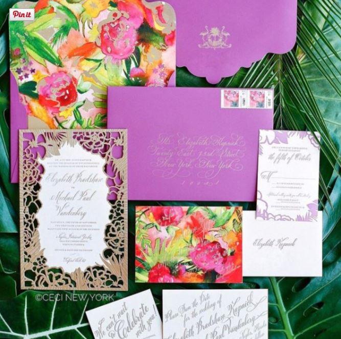 top wedding invitation designers sofia invitations blog